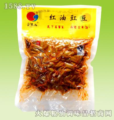 金东海红油豇豆