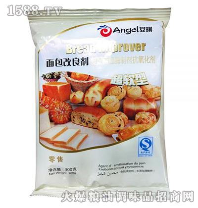 安琪面包改良剂(酵母伴侣)300克