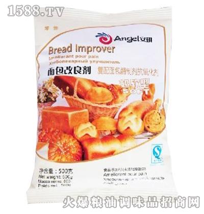 安琪面包改良剂(超软型)500克