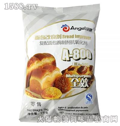 安琪A800面包改良剂(原A500)1千克