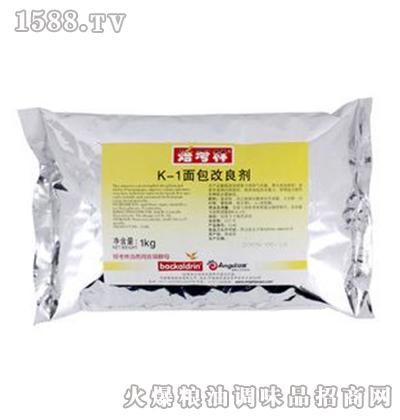焙考林K-1面包改良剂1千克