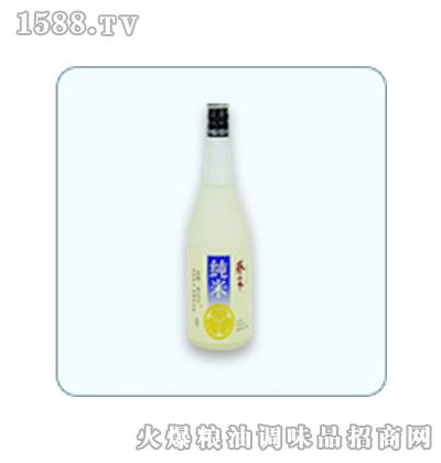 葵天下纯米清酒720ML