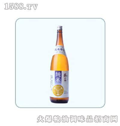 葵天下纯米清酒1.8L