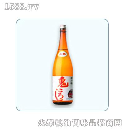 菊乃胜清酒1.8L