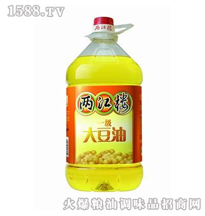 两江楼大豆油