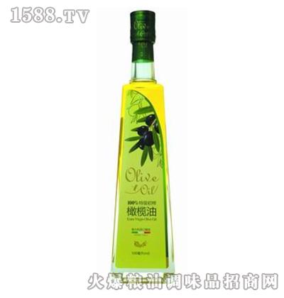 红蜻蜓橄榄油