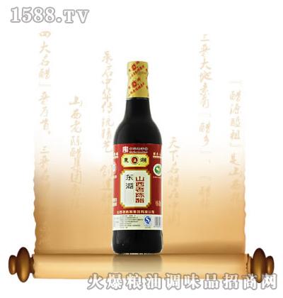 黄标老陈醋420ML