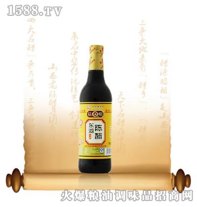 黄标陈醋420ML
