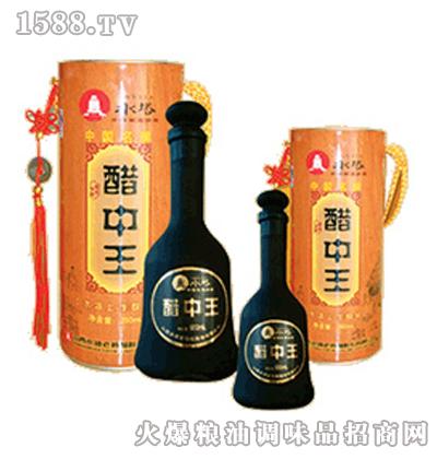 水塔圆桶醋中王
