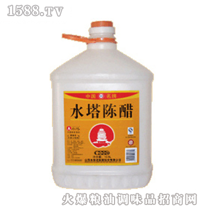 水塔10.5l陈醋