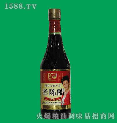 468ml优质老陈醋