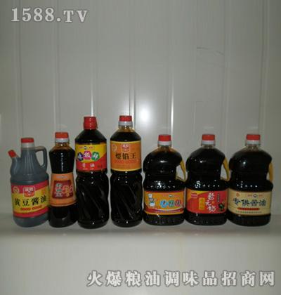 滨胜全家福(酱油)