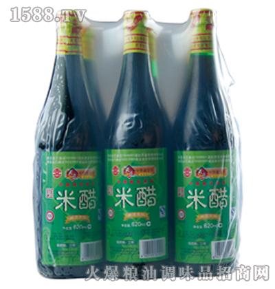 天立瓶米醋620mlx9