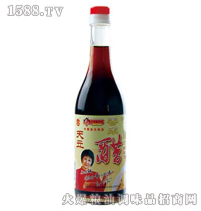 天立香米醋500ml