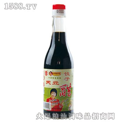 天立饺子醋350ml