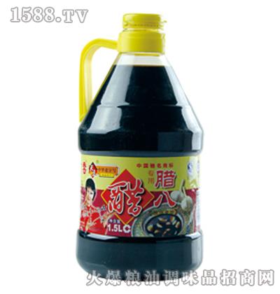 天立腊八醋1.5L