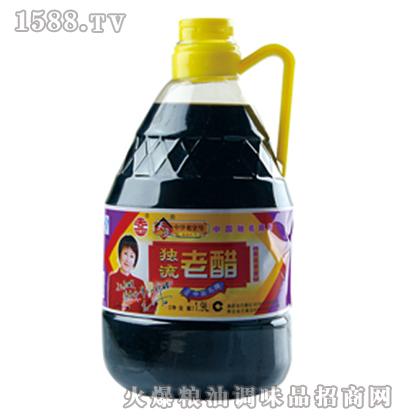 天立桶醋1.9升