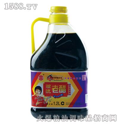 天立桶醋1.2L