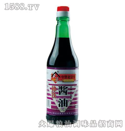 天立补铁酱油450ml