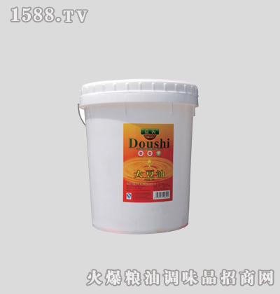豆氏餐饮专用大豆油