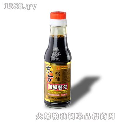 150ml海鲜酱油