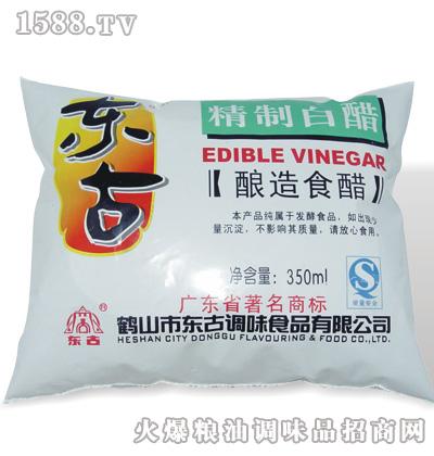 350ml精制白醋