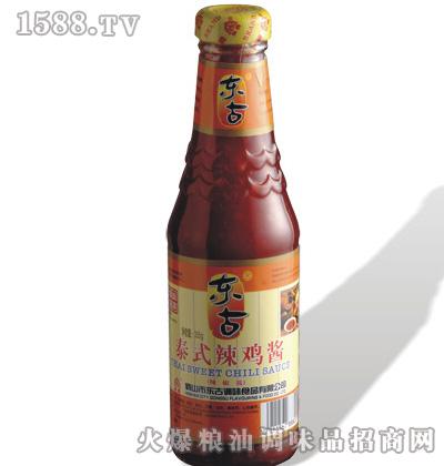 355g泰式竦鸡酱