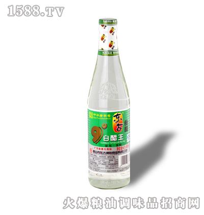 490ml-9°白醋王