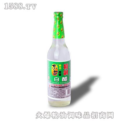 610ml精制白醋