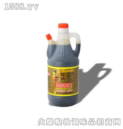 800ml红烧酱油