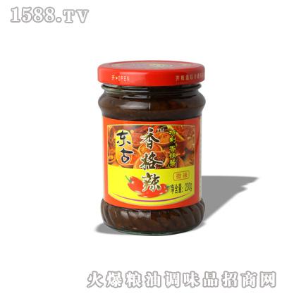 230g香格辣(微辣)