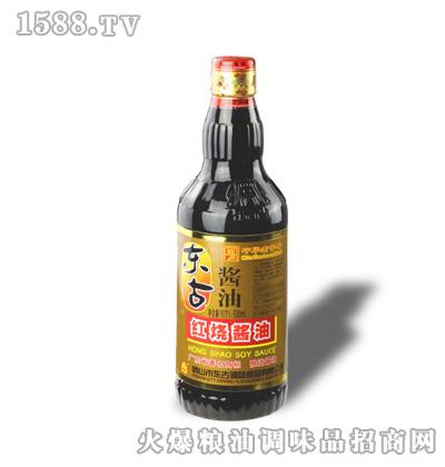 500ml红烧酱油