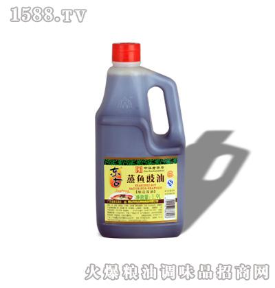 1.9L蒸鱼豉油