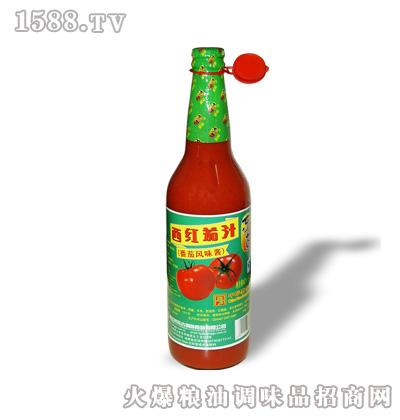 640g西红茄汁