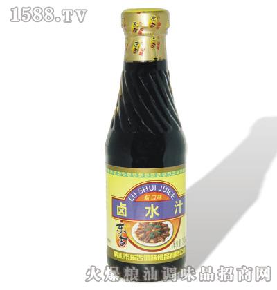 240ml卤水汁