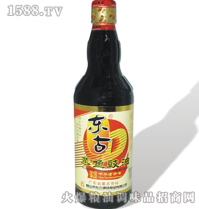 500ml蒸鱼豉油