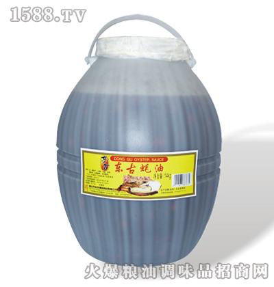 14kg东古蚝油
