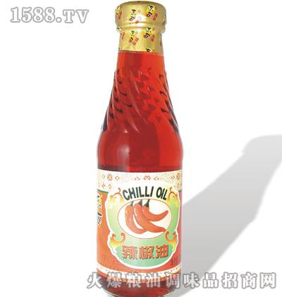 240ml辣椒油