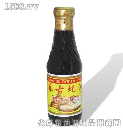 265g东古蚝油