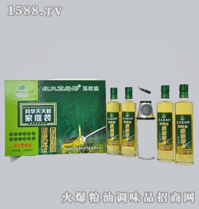 北大荒绿野玉米油(家庭装)