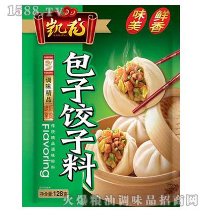 凯龙包子饺子料128克