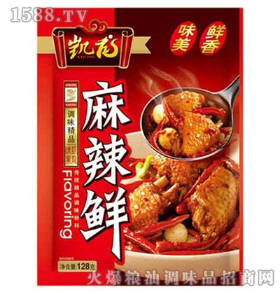 凯龙麻辣鲜128克
