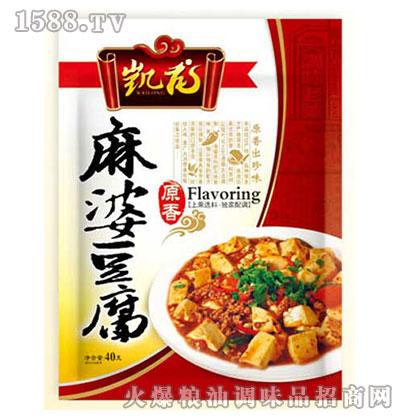 凯龙麻婆豆腐调味料40克