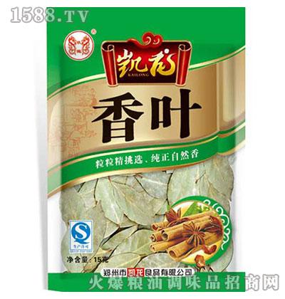 凯龙香叶调味料15克