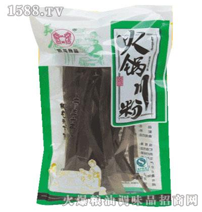 凯龙火锅川粉袋装