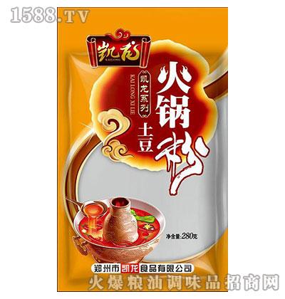 凯龙火锅土豆粉280克