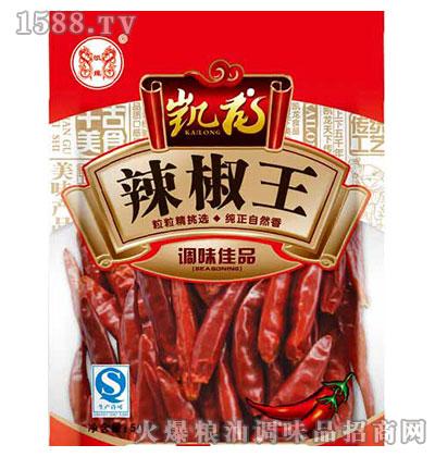 凯龙辣椒王150克