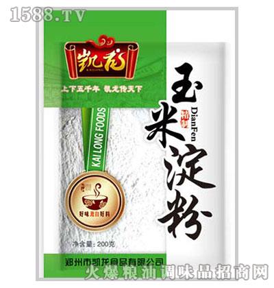 凯龙玉米淀粉200克
