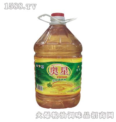 奥星 餐饮专用食用油16.3L
