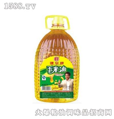 (压榨一级)5L玉米胚芽油